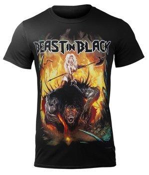 koszulka BEAST IN BLACK - FROM HELL WITH LOVE