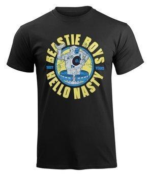 koszulka BEASTIE BOYS - NASTY 20 YEARS