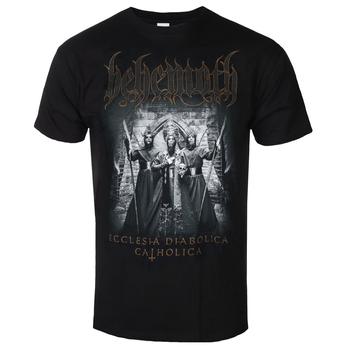 koszulka BEHEMOTH - CATHOLICA