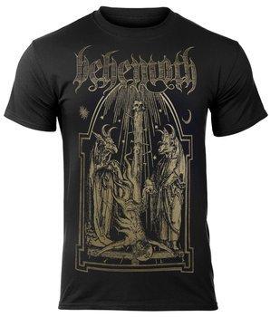 koszulka BEHEMOTH - CRUCIFIED