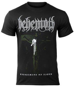 koszulka BEHEMOTH - PILGRIMAGE ON EARTH