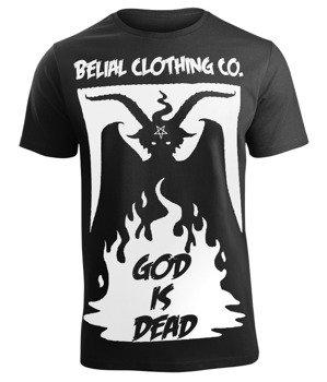 koszulka BELIAL - GOD IS DEAD