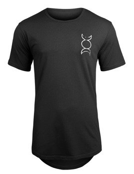 koszulka BLACK CRAFT - TRIPLE MOON