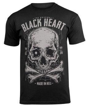 koszulka BLACK HEART - BONNER
