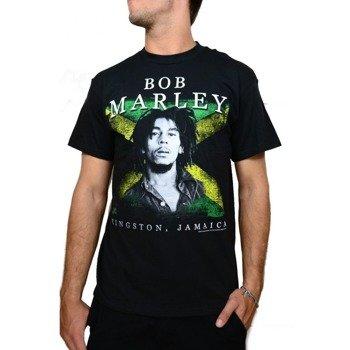 koszulka BOB MARLEY - KINGSTON JAMAICA
