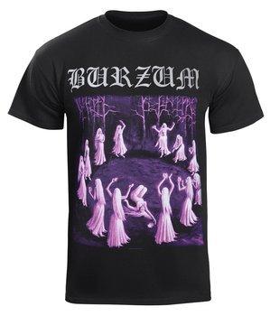 koszulka BURZUM - WITCHES DANCING