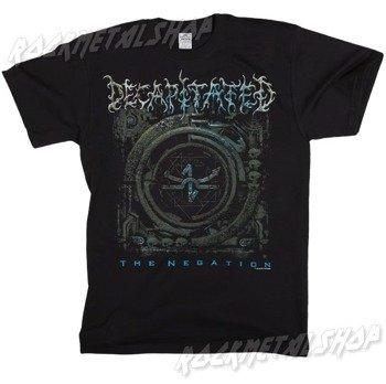 koszulka DECAPITATED - THE NEGATION