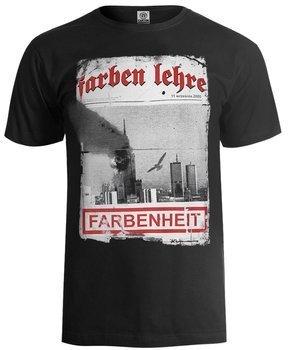 koszulka FARBEN LEHRE - FARBENHEIT 20