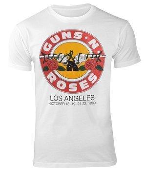 koszulka GUNS N' ROSES - LA BULLET