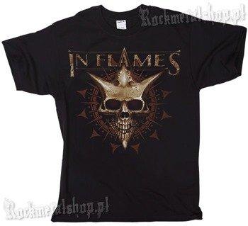 koszulka IN FLAMES - JESTERHEAD SKULL
