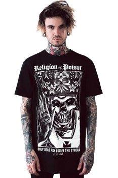 koszulka KILL STAR - RELIGION
