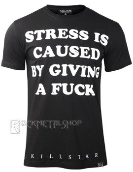koszulka KILL STAR - STRESS
