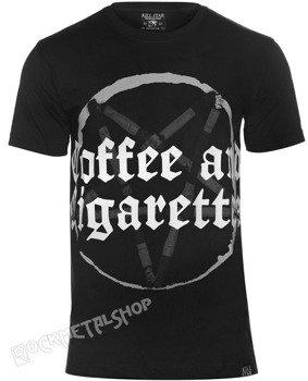 koszulka KILLSTAR - COFFEE