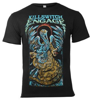 koszulka KILLSWITCH ENGAGE - CRANE