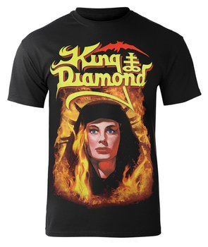 koszulka KING DIAMOND - FATAL PORTRAIT