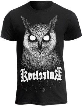 koszulka KVELERTAK - BARLETT OWL