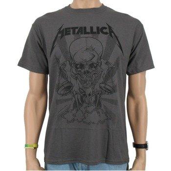 koszulka METALLICA - BORIS