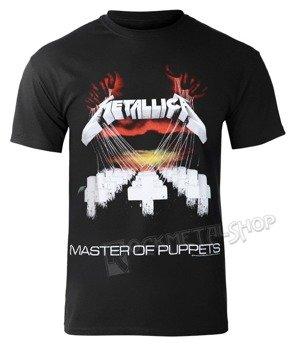 koszulka METALLICA - MASTER OF PUPPETS