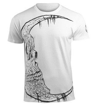 koszulka MOON, biała