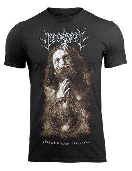 koszulka MOONSPELL - LISBOA UNDER THE SPELL