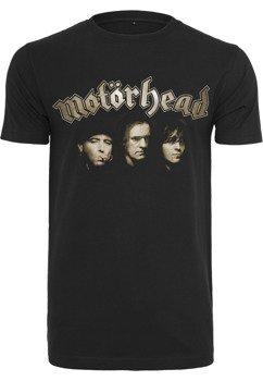 koszulka MOTORHEAD - BAND