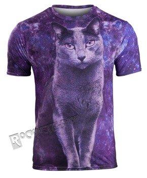 koszulka MR.GUGU - BLACK CAT