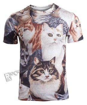 koszulka MR.GUGU - CATS