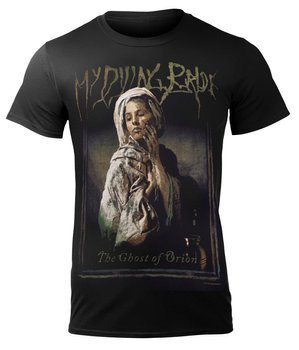 koszulka MY DYING BRIDE - THE GHOST OF ORION