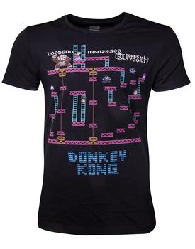 koszulka NINTENDO -DONKEY KONG
