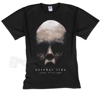 koszulka OCTOBER TIDE - TUNNEL OF NO LIGHT