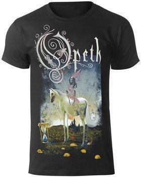 koszulka OPETH - HORSE