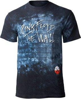 koszulka PINK FLOYD - BRICK IN THE WALL barwiona
