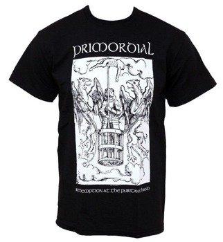koszulka PRIMORDIAL - REDEMPTION