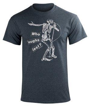 koszulka RAGE AGAINST THE MACHINE - WHO LAUGHS LAST