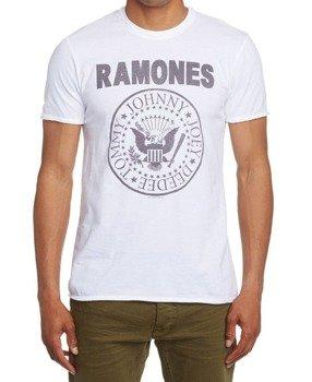 koszulka RAMONES - LOGO
