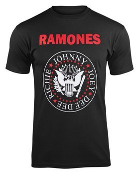 koszulka RAMONES - SEAL