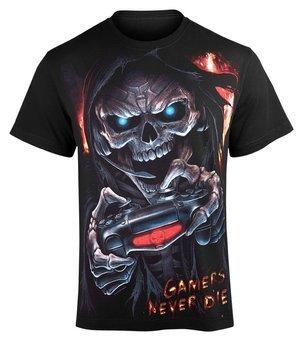 koszulka RESPAWN