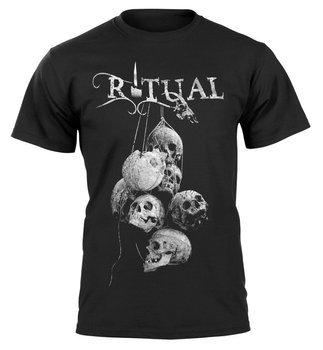koszulka RITUAL 14 - SKULLS