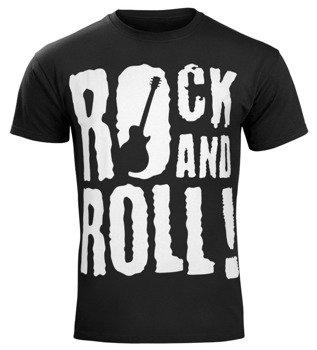koszulka ROCK AND ROLL!