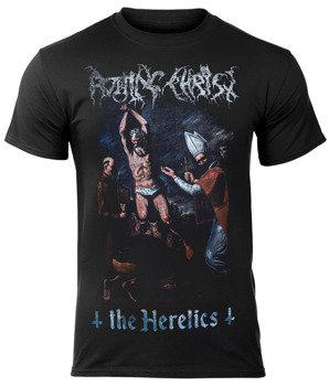 koszulka ROTTING CHRIST - THE HERETICS