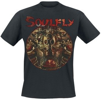 koszulka SOULFLY - ONLY HATE REMAINS