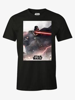 koszulka STAR WARS - VADER LIGHT SABER