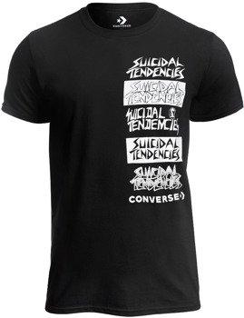 koszulka SUICIDAL TENDENCIES - CONVERSE