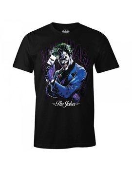 koszulka THE JOKER DC COMICS - THE JOKER