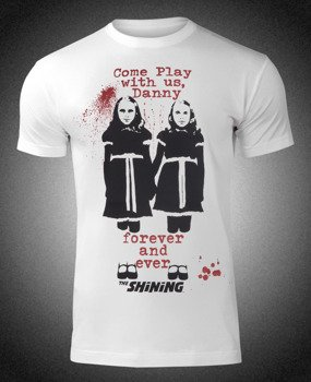 koszulka THE SHINING - COME PLAY