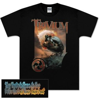 koszulka TRIVIUM - MAY YOU BE IN HEAVEN........