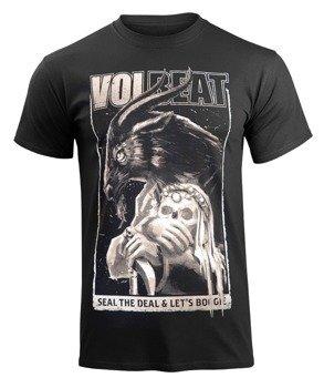 koszulka VOLBEAT - BOOGIE GOAT