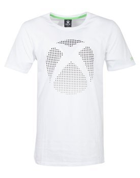 koszulka XBOX- DOT LOGO
