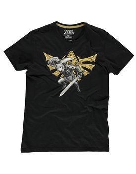 koszulka ZELDA - HYRULE LINK