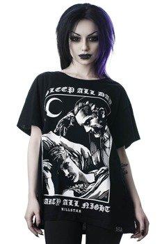 koszulka damska KILL STAR - PARTY